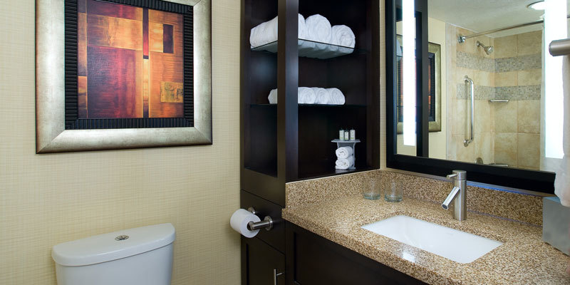 Directions To Kansas City International Airport >> Embassy Suites by Hilton KCI | Visit KC