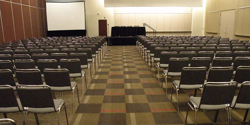 2100 Meeting Room Theater
