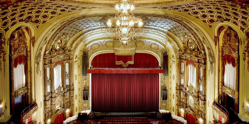 Orpheum Theatre - Phoenix | Tickets, Schedule, Seating ...