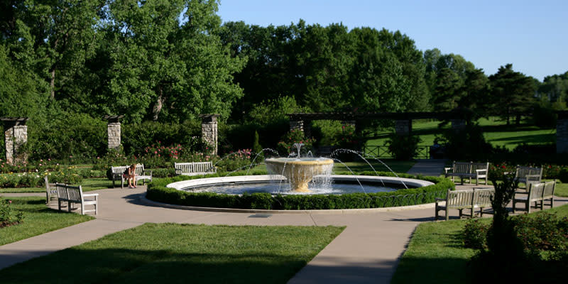 Kansas City Parks Recreation Visit Kc: places to eat in garden city ks
