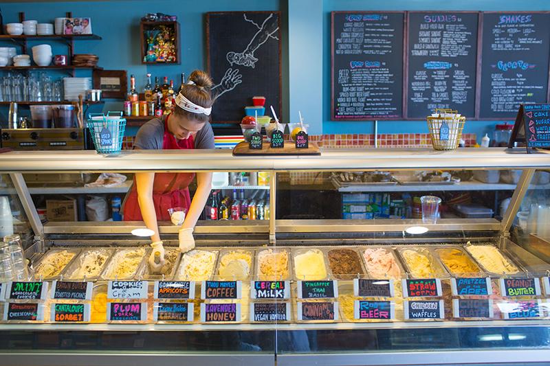 Corner Cafe Kansas City