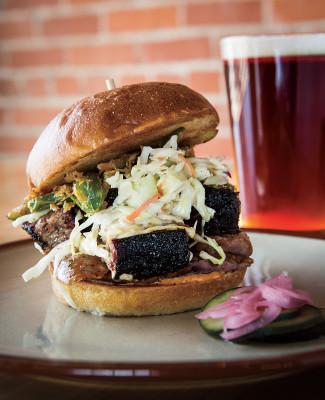 Char Bar Smoked Meats Amp Amusements Visit Kc