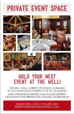 Private Party Rooms Kansas City