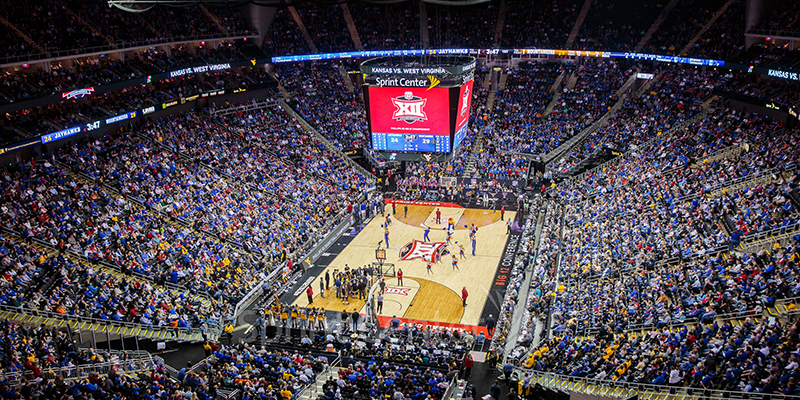 big sale af5b9 8575f Everything You Need to Know About Big 12 Basketball in KC   Visit KC