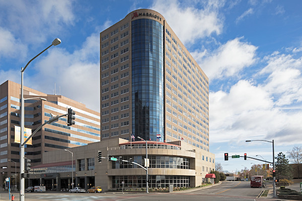Marriott Country Club Plaza Visit Kc