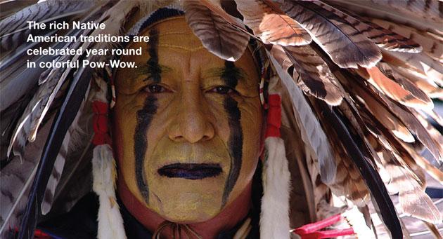 Native American Culture in Kansas City - Visit KC com
