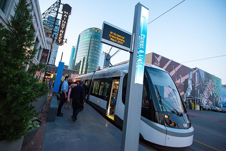 KC Streetcar Accessbility