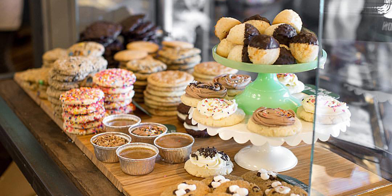 Not All Bakeries Are Created Equal Some Focus On One Special Item To Everyones Delight While Others Make Dining The Central Component Of Their Business