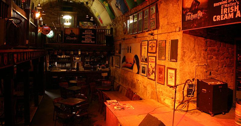 O'Malley's Irish Pub in Weston, MO