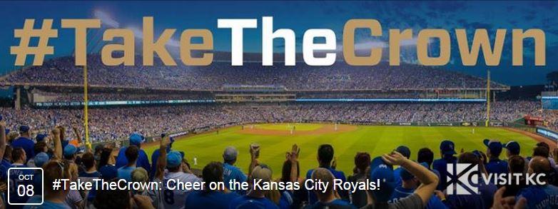 #TakeTheCrown Royals Postseason