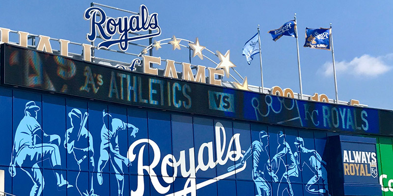 First-Timer's Guide to Kauffman Stadium