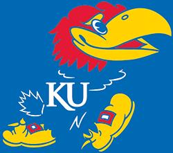 KU Jayhawk Logo