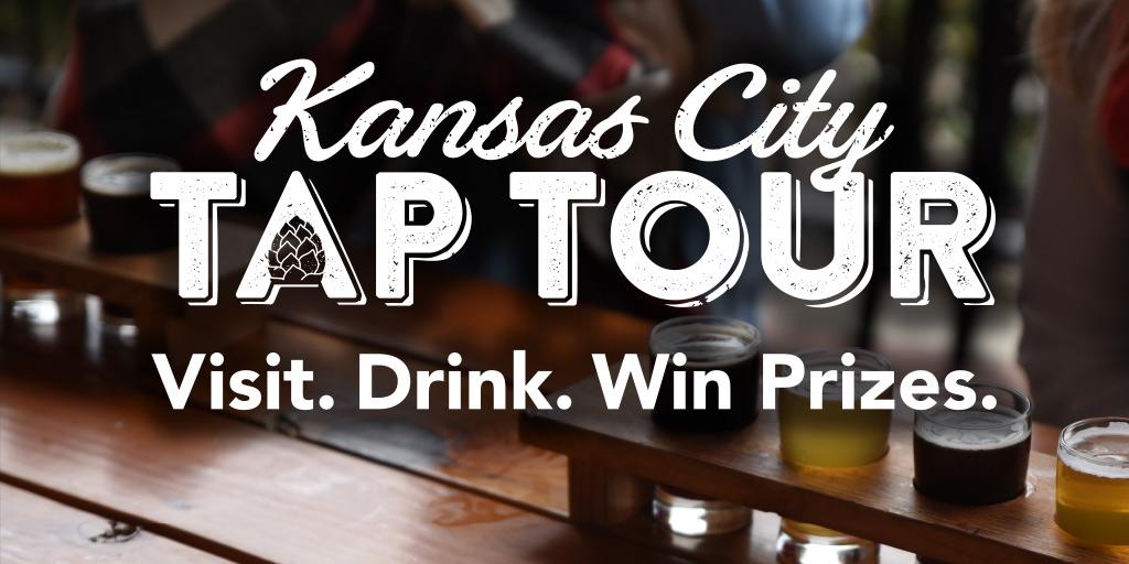 KC Tap Tour