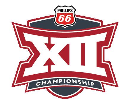 Big 12 Championship Logo