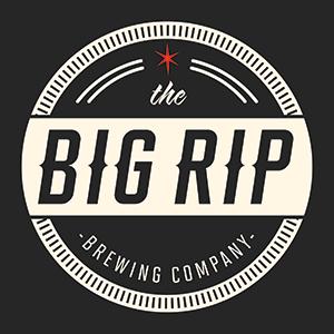 Big Rip Brewery Logo