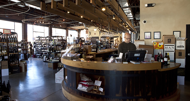 Kansas Cityu2019s Top Wine Shops  Visit KC
