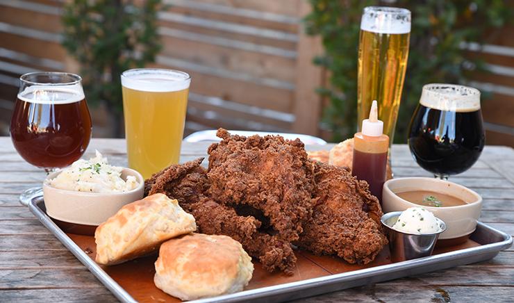Kansas City Beer and Food Pairings
