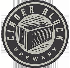Cinder Block Brewery Logo
