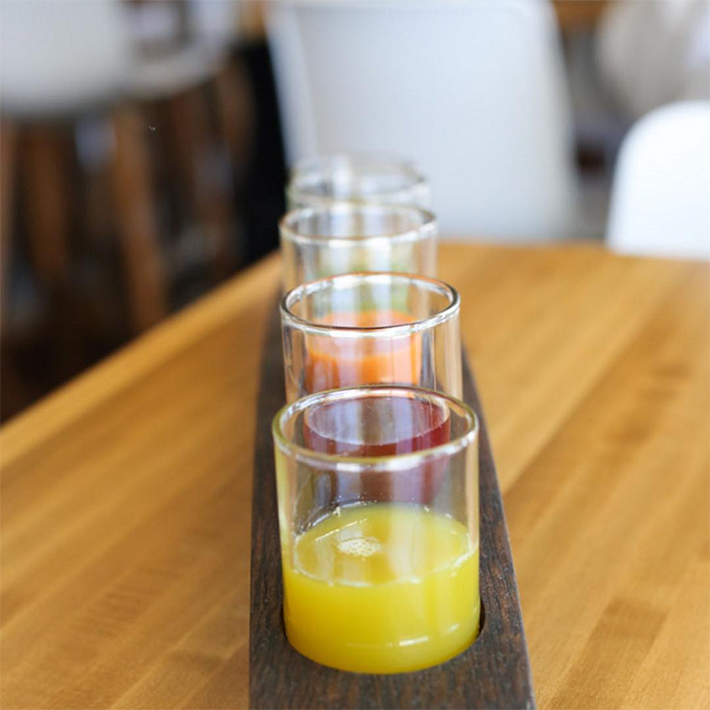 Enjoy Pure Food + Drink in KC, via @enjoypurefood
