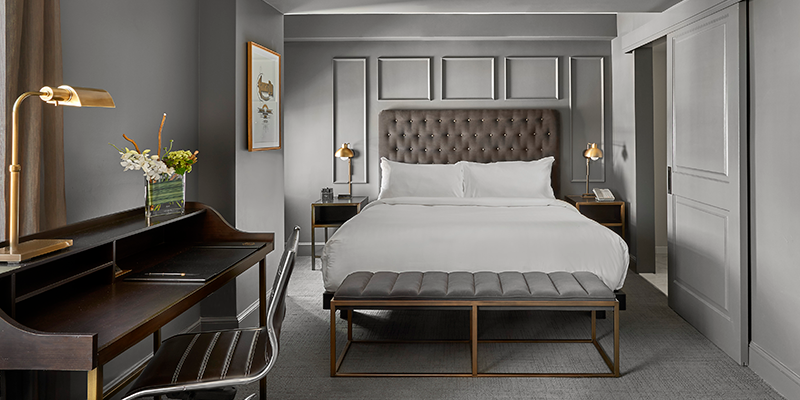 Hotel Phillips Curio Collection by Hilton