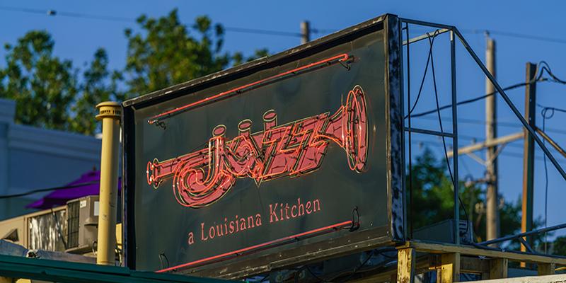 Jazz S Louisiana Kitchen