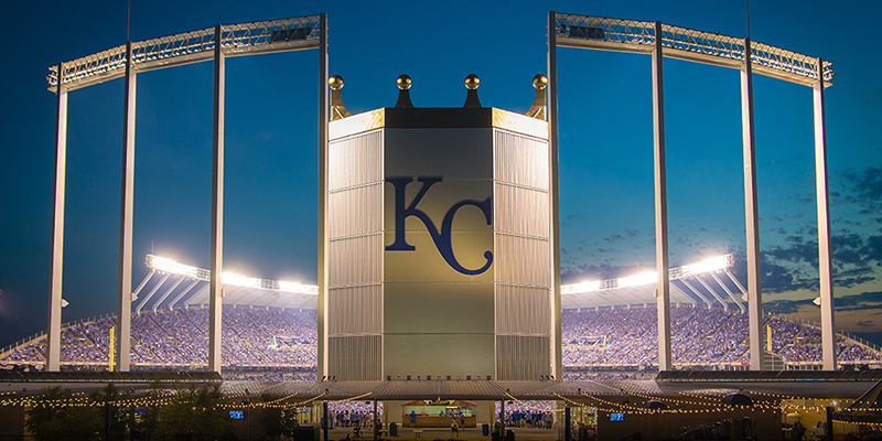 Where Is Home For Kansas City Royals