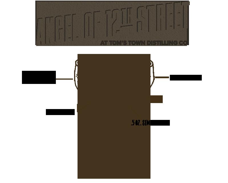 Angel of 12th Street