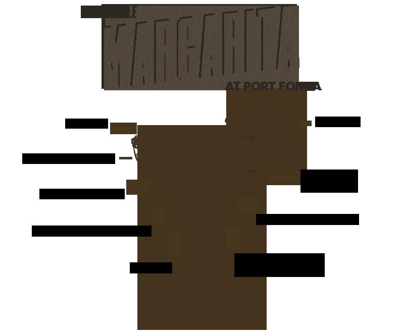 Hatch Chile Margarita Recipe