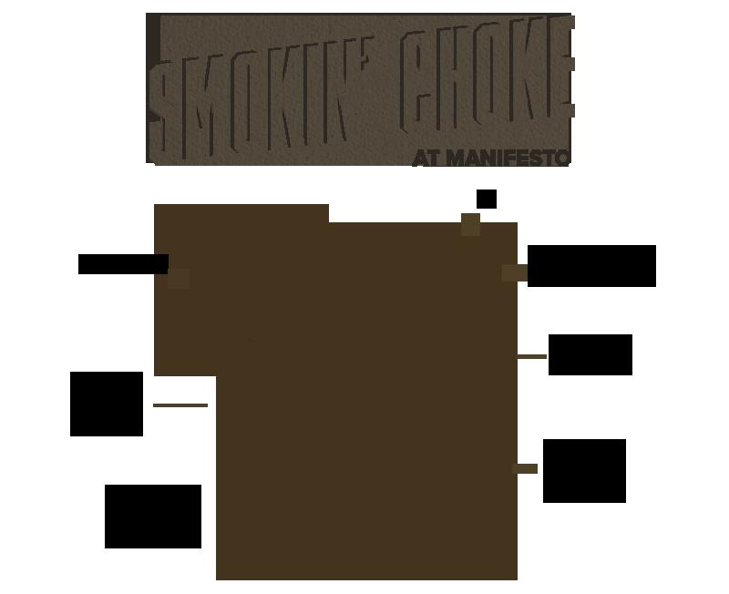 Smokin' Choke Recipe