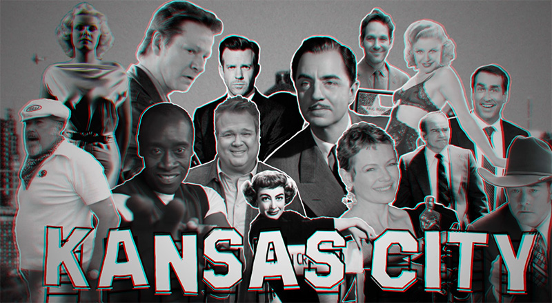 Celebrities and Actors from Kansas City | Visit KC