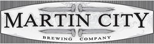 Martin City logo
