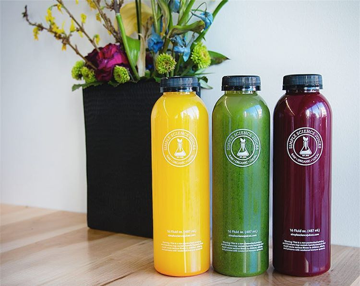 Simple Science Juices in KC, via @simplesciencejuices
