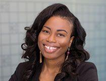 Kaleena James, Services Manager at Visit KC