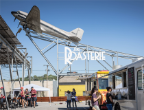 The Roasterie - Kansas City