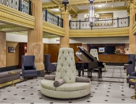 hilton president kansas city - Hilton Garden Inn Independence Mo