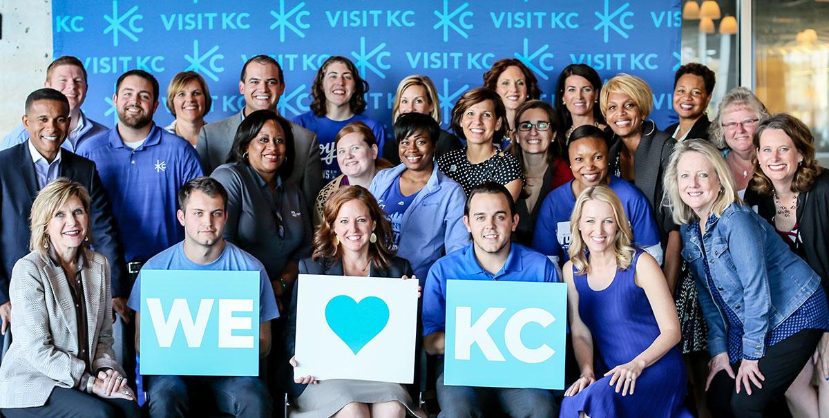 Visit KC Loves Kansas City
