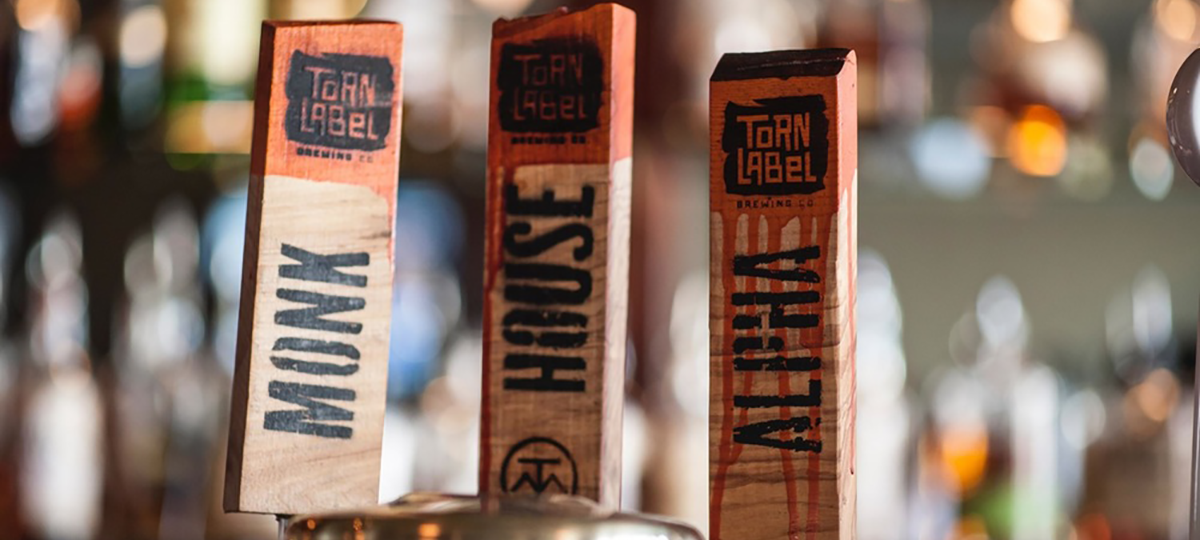 Torn Label Co. in Kansas City