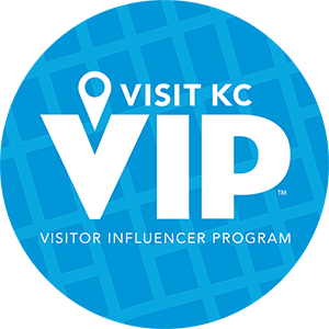 VIP - Visit KC Visitor Influencer Program