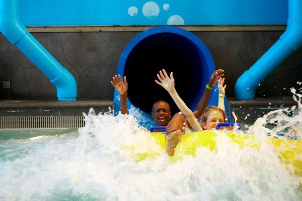 Coco Key Water Resort Visit Kc