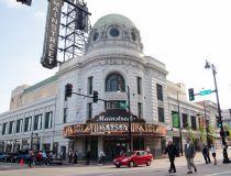 Alamo Drafthouse - Main Street Theatre