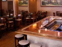 303 - An upscale gay bar in Westport