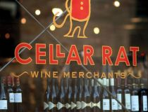 Cellar Rat Wine Merchants