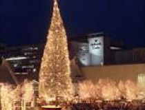 The Mayor's Christmas Tree at Crown Center
