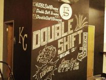 Double Shift Brewing via @doubleshiftbrewing Instagram