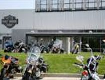 Harley-Davidson Plant