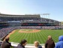 Kauffman Stadium - Home of the Kansas City Royals