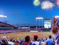Kauffman Stadium - Home of the Kansas City Royals