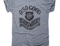 Charlie Hustle Rieger T-Shirt