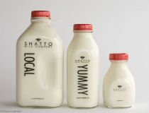 shatto milk jars
