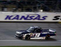 Kansas Speedway Trucks